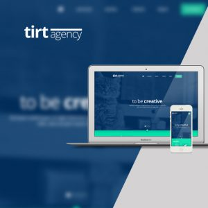 tirt-agency-onepage-psd-template