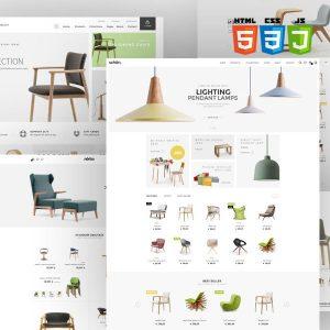 schon-ecommerce-html-template